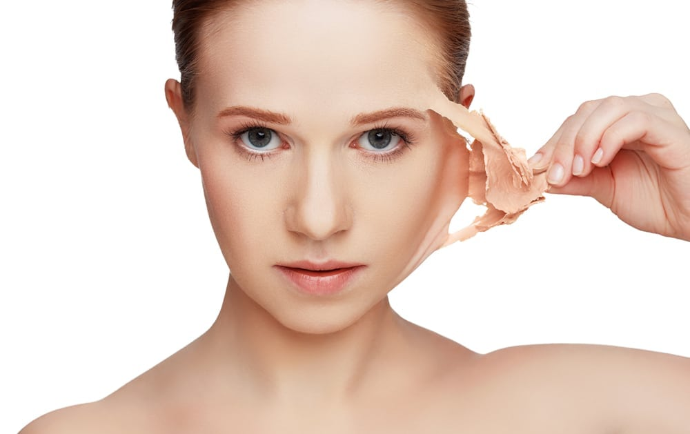 Dermaplaning and Chemical Peels