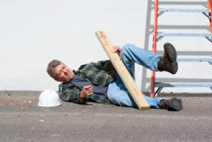 What to do if you just had a Workplace Injury
