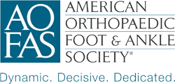 americna orthopaedic foot and ankle society christopher miller orthopedic