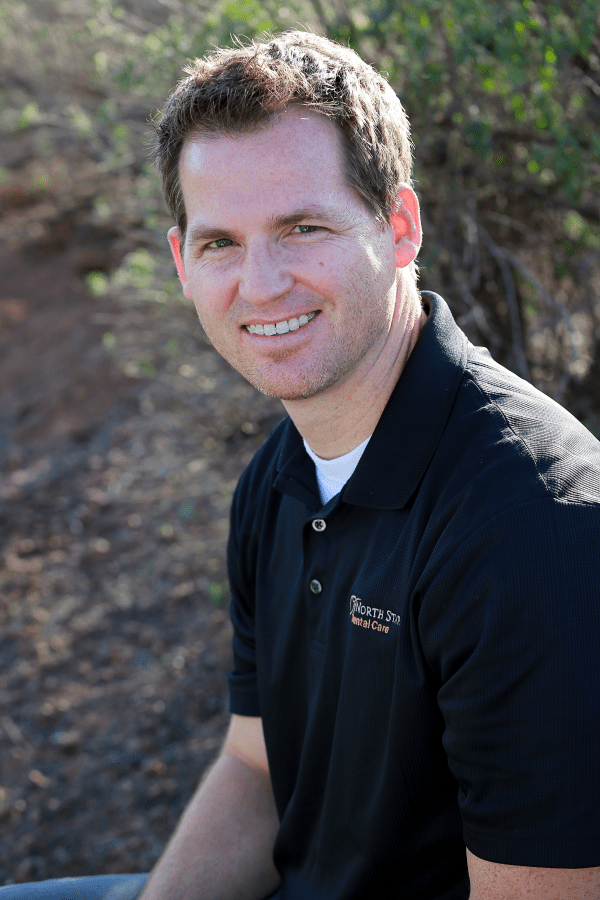 Dr. Jeremy Miller - North Stapley Dental Care