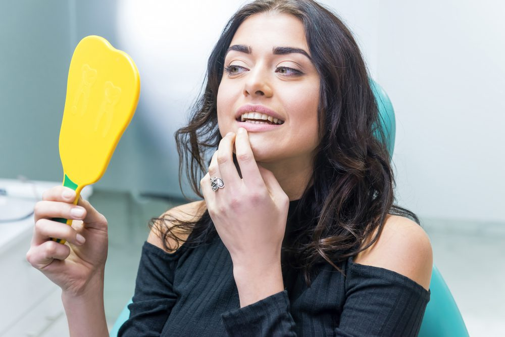 Dental Cleaning and Exam in Mesa, AZ