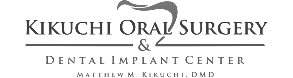 Kicuchi oral surgery logo