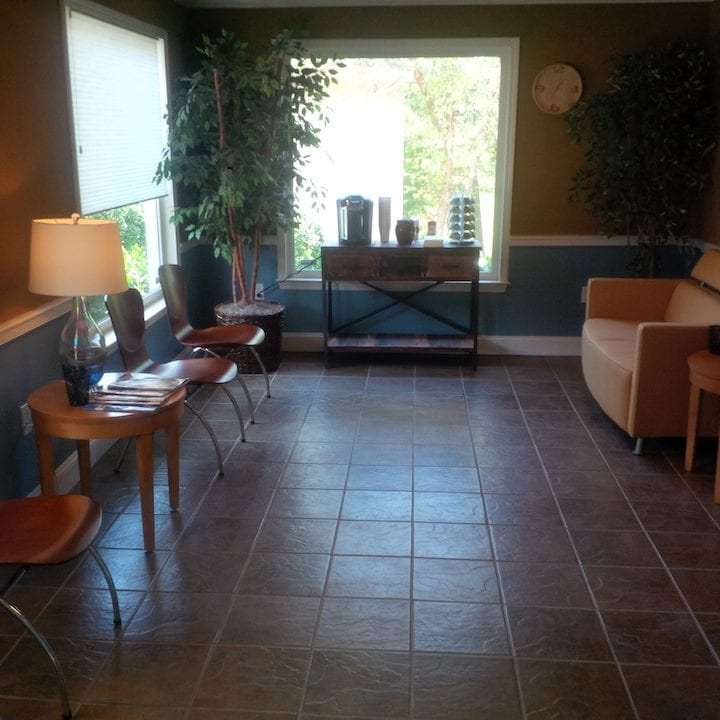 kennesaw attento counseling office interior