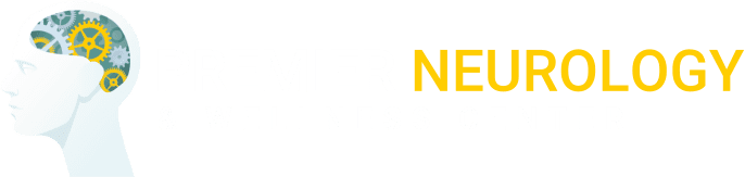premier neurology logo